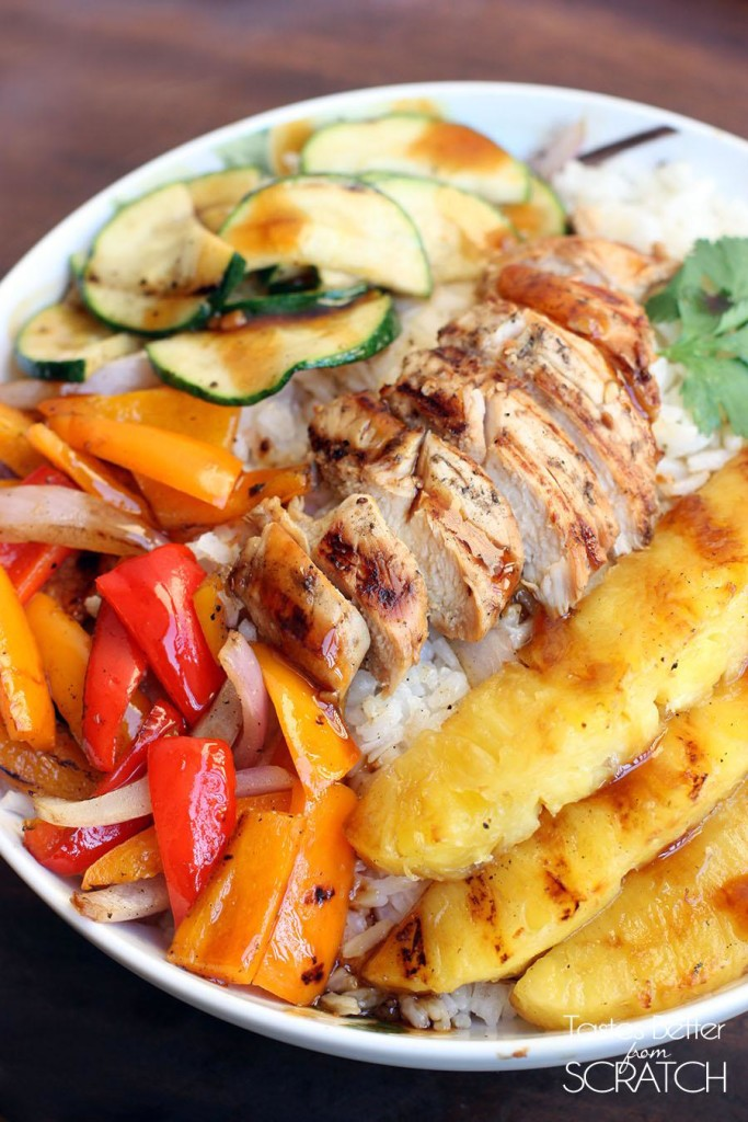 Grilled_Hawaiian_Teriyaki_Chicken_Bowls2
