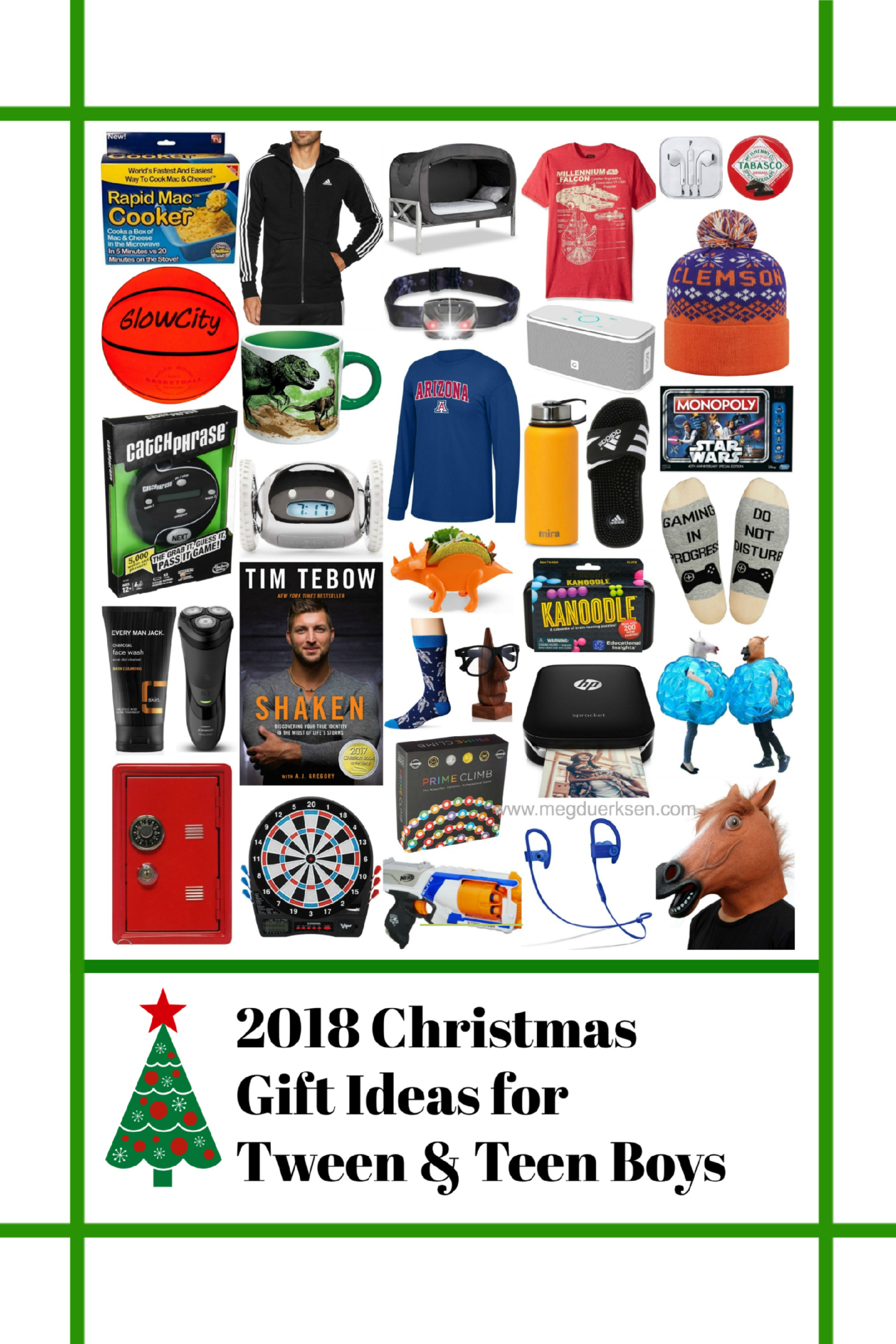 Teen Boy Christmas.Gift List Teen Boys Whatever